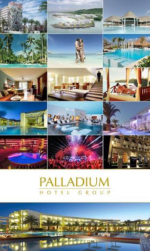 Palladium Hotel Group CLIC2C