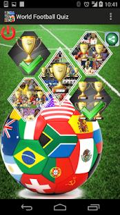世界足球競猜