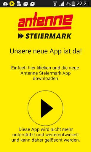 Alte Antenne Steiermark App