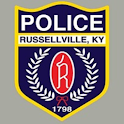 Russellville Police Department icon