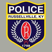 Russellville Police Department