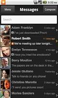 Screenshot of Pinch Pro