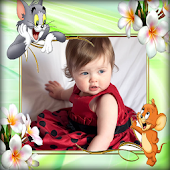 CARTOON FRAME  EFFECT HD