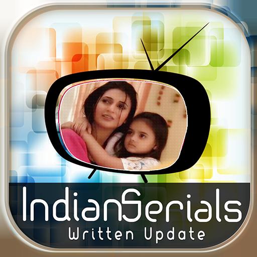 Indian Serials Written Updates LOGO-APP點子