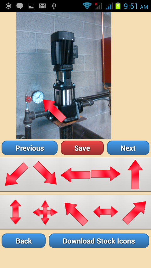 Fire Sprinkler Inspections - screenshot