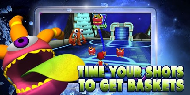Space Sports- screenshot thumbnail