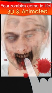 ZombieBooth - screenshot thumbnail