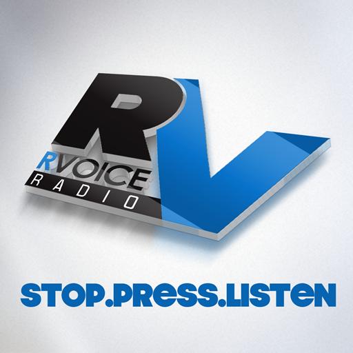 RVoice Radio LOGO-APP點子