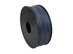 Grey ABS Filament - 3.00mm