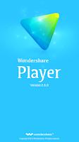 Screenshot of Wondershare Player
