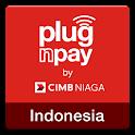 Plug n Pay By CIMB Niaga