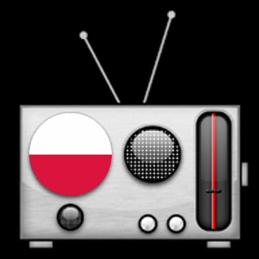 Polish Radio Stations LOGO-APP點子