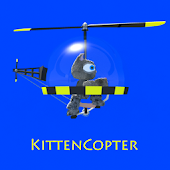 Kittencopter Part 1