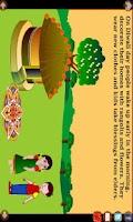 Screenshot of Diwali Festival kids Activity