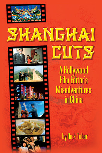 Shanghai Cuts cover