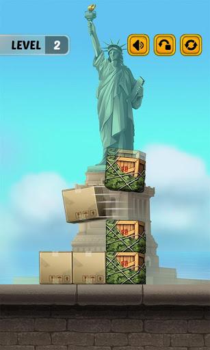 Swap The Box USA FULL