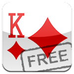 FreeCell Solitaire 4.10.1