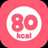 ダイエット 80 byクックパッドダイエット 簡単やせ習慣