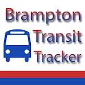 Brampton Transit Tracker