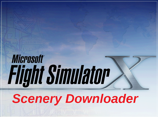 Fsx scenery downloader