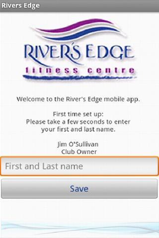 Rivers Edge- screenshot