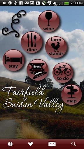 Fairfield Suisun Valley
