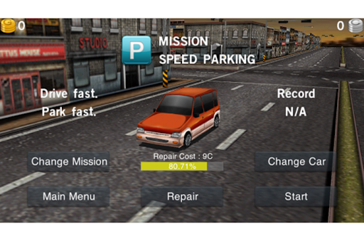 Dr Driving - 3D Driving game