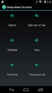 Free Download Sounds of Vine - Soundboard APK for Samsung