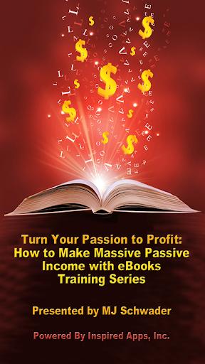 Massive Passive Income-eBooks