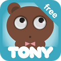 Tony The Bear Wallpaper Free icon