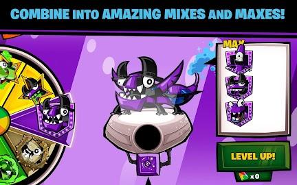 Calling All Mixels Screenshot 13