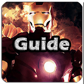 Guide of Iron Man.