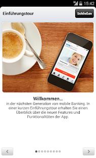 VKB-Bank App - náhled