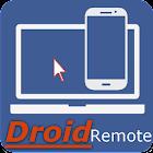Droid Remote Demo - PC Remote icon