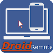 Droid Remote Trial - PC Remote