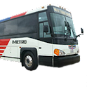 Houston Metro Bus Schedule logo