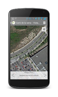 Mataró bus- screenshot thumbnail