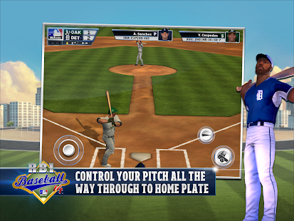 R.B.I. Baseball 14 Screenshot 9