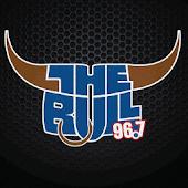 96.7 The Bull