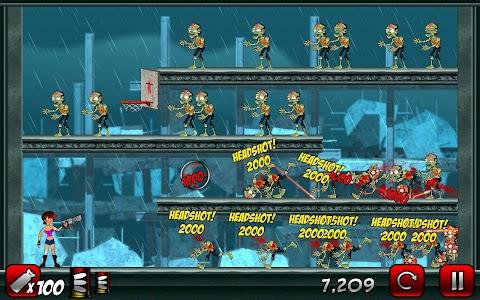 Stupid Zombies 2 v1.3.4