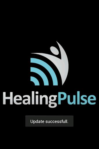 Healing Pulse