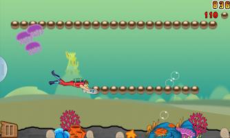 Screenshot of Angry Shark Attack