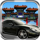 GT Car Driving & Race Tour HD