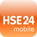 HSE24 mobile logo