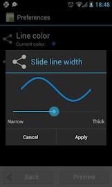 SlideIT Skin Customizer Screenshot 8