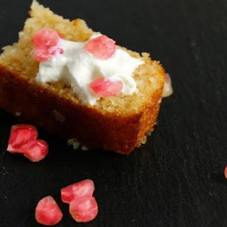 Turkish Sponge Cake.