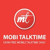 Earn Mobile Recharge Talktime