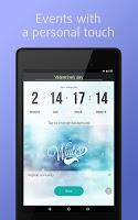 Screenshot of My Day - Countdown Timer