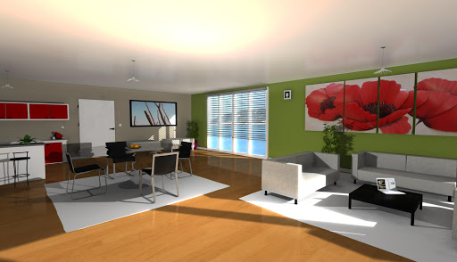 Virdys Showroom 3D