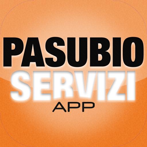 Pasubio Servizi App gas e luce